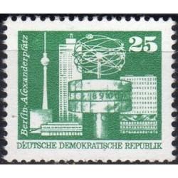 East Germany 1975. Modern...
