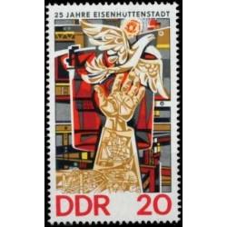 Rytų Vokietija 1975. Mokslo...
