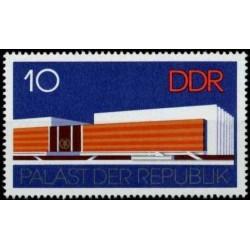East Germany 1976. Modern...