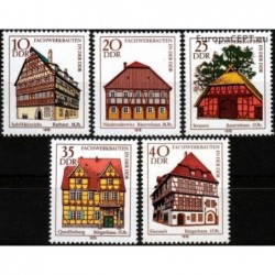 East Germany 1978....