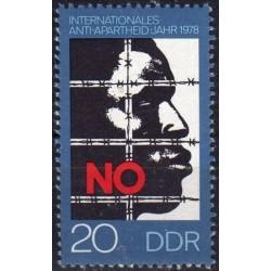 East Germany 1978. Human...