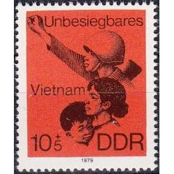 East Germany 1979. War in...