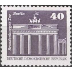 Rytų Vokietija 1980....