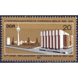 East Germany 1980....