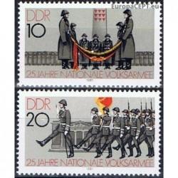 East Germany 1981. National...