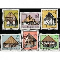 East Germany 1981....