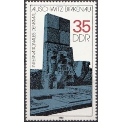 East Germany 1982. Monument
