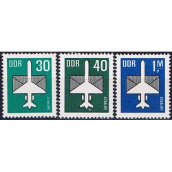 East Germany 1982....