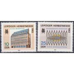 East Germany 1983....