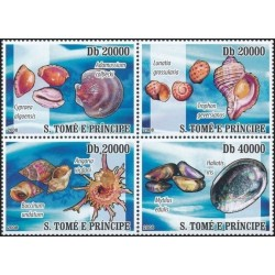 Sao Tome and Principe 2008....
