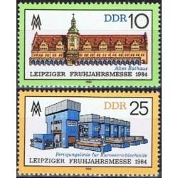 East Germany 1984....