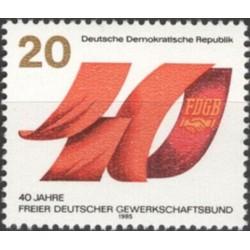 Rytų Vokietija 1985....