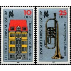East Germany 1985....