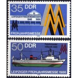 East Germany 1986....