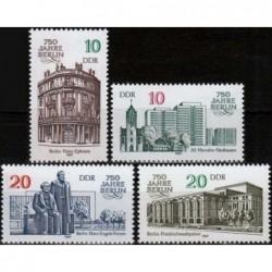 East Germany 1987. 750...