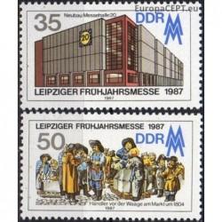 East Germany 1987....