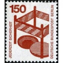 West Berlin 1972....