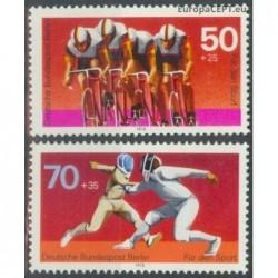 Vakarų Berlynas 1978. Sportas