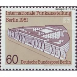 West Berlin 1981. Berlin...