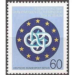 West Berlin 1984. European...