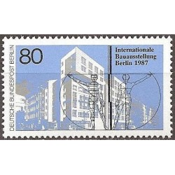 West Berlin 1987....