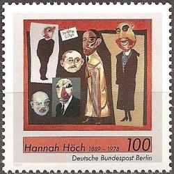 Vakarų Berlynas 1989....