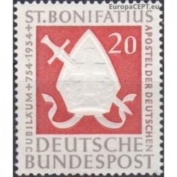 Vokietija 1954. Šv....