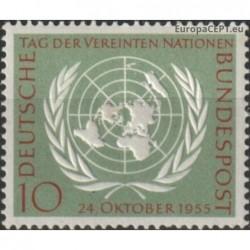 Vokietija 1955. Jungtinės...
