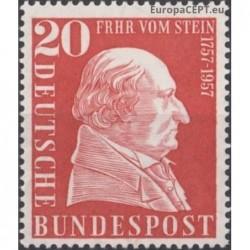 Germany 1957. Baron vom...