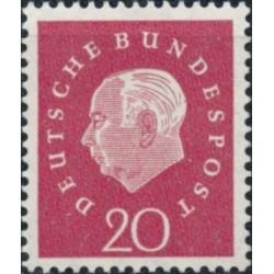 Germany 1959. President