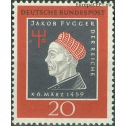 Germany 1959. Jakob Fugger...