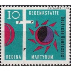 Germany 1963. Regina Martyrum