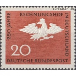 Germany 1964. Court of Audit