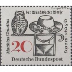 Vokietija 1965. Rašytojas