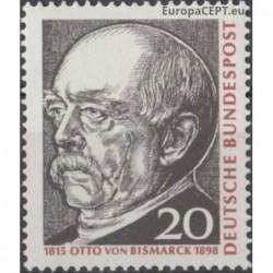 Germany 1965. Otto von...