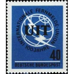 Germany 1965. International...