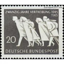 Vokietija 1965. Priverstinė...