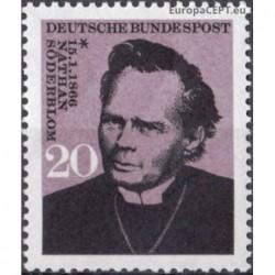 Germany 1966. Nobel Prize...