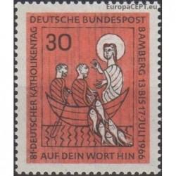 Germany 1966. Catholic Day