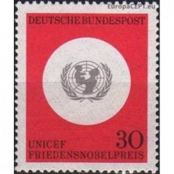 Vokietija 1966. UNICEF...