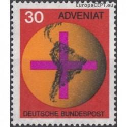 Vokietija 1967. Pagalba...