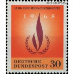 Germany 1968. International...
