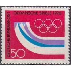 Vokietija 1976. Insbruko...