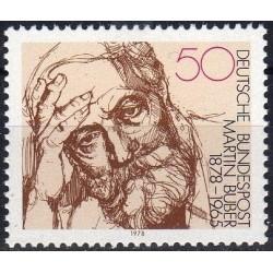 Vokietija 1978. Filosofas