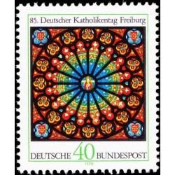 Germany 1978. Catholics Day