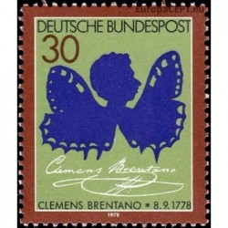 Germany 1978. Writer