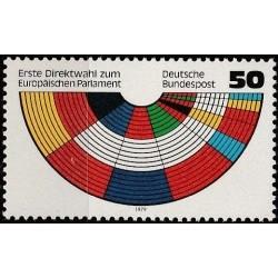 Vokietija 1979. Europos...