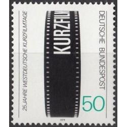 Germany 1979. Cinema
