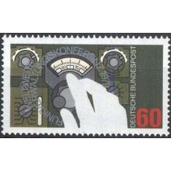 Vokietija 1979. Ryšiai
