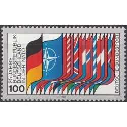 Germany 1980. North...